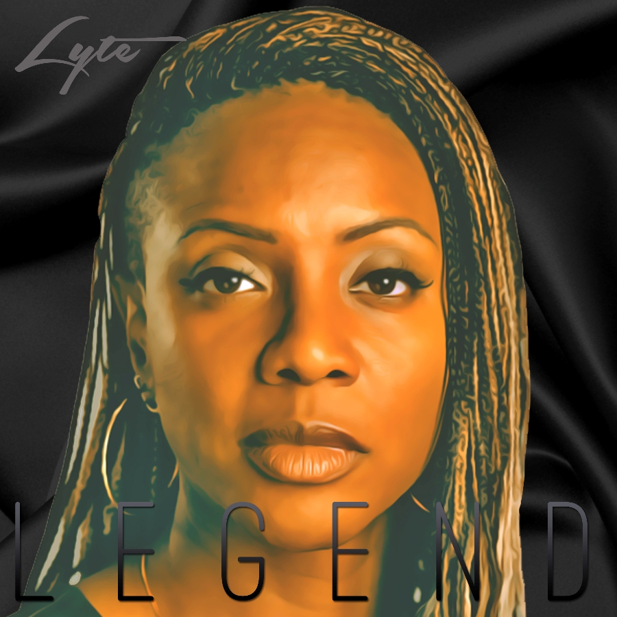 Brilliant Mc Lyte Now Unstoppable Hairstyle Inspiration Daily Dogsangcom